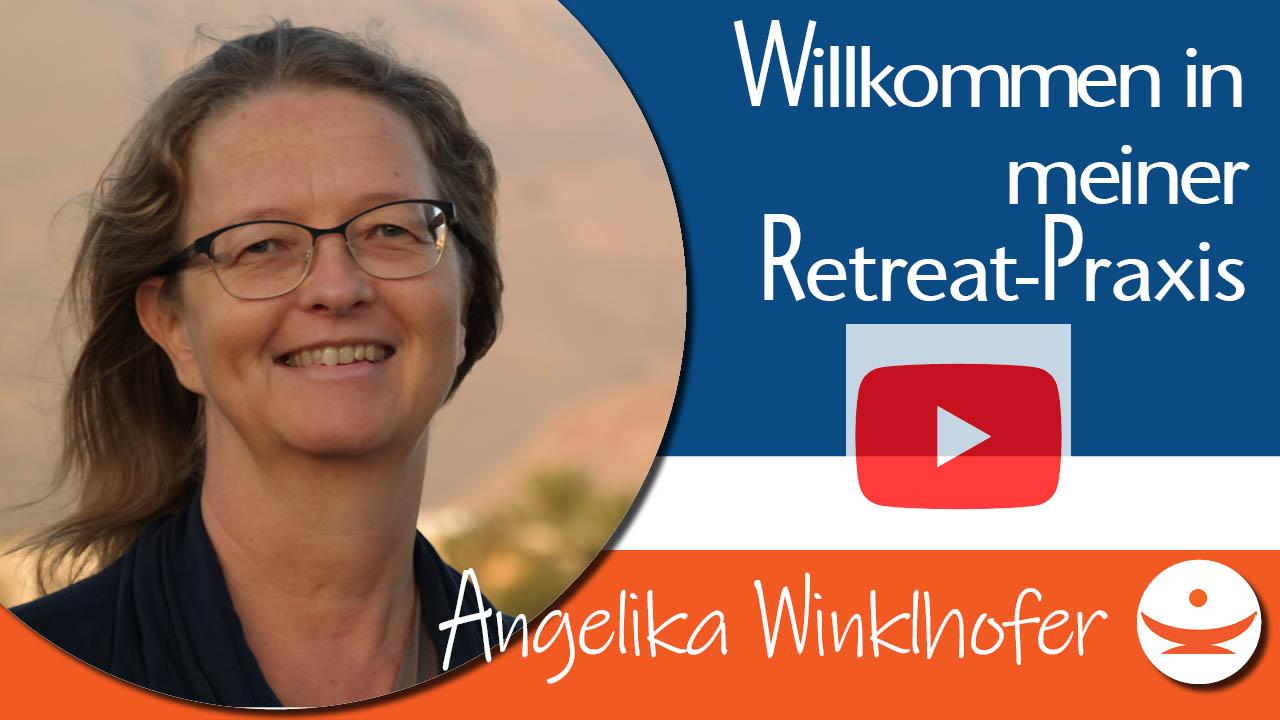 Ziel Und Weg – Willkommen In Meiner Retreat-Praxis