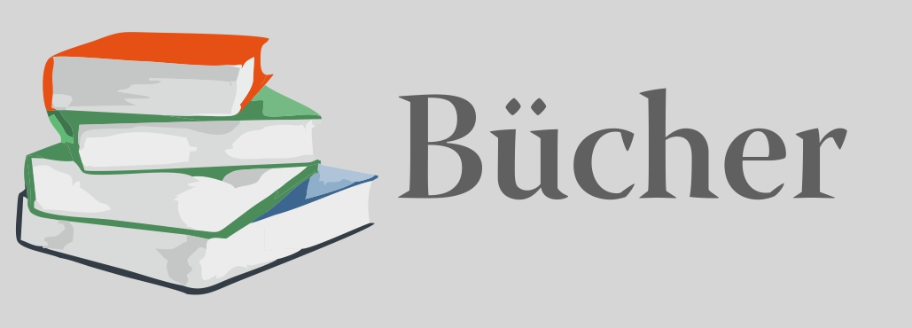 Blog Buecher