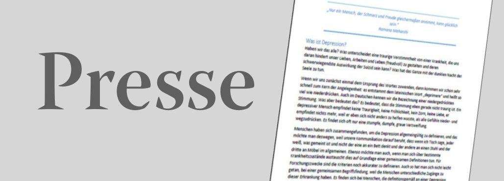 Blog Presse