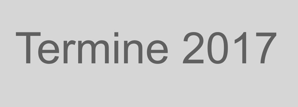 Jahresbroschüre 2017